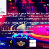 DJ Nights at Oceano